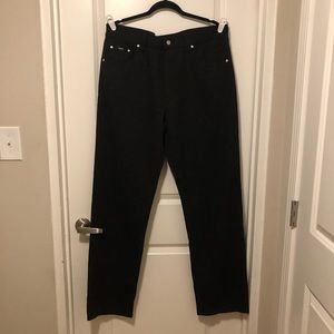 Hugo Boss Men's Pants W/Flaws